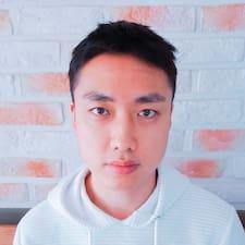 Профиль пользователя Yujun