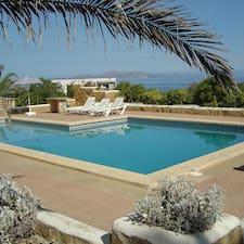 Villa Ferrutx Kullanıcı Profili