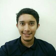 Profil utilisateur de Mohd Aiman