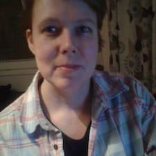 Niina Brukerprofil