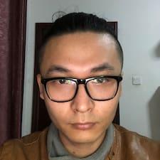 狗蛋 felhasználói profilja