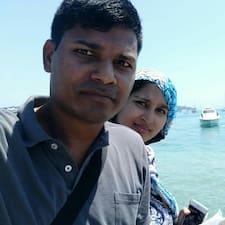 Hafiz User Profile