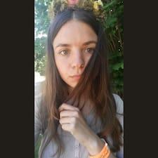 Profil utilisateur de Gustė