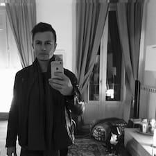 Alessandro - Profil Użytkownika