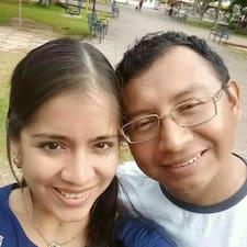 Profil Pengguna Luis Y Marisol