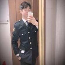 Profil utilisateur de 우진