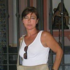 Profil korisnika Maria João