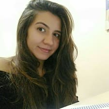 Thaisa User Profile