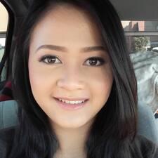 Henkilön Jennylyn Chua käyttäjäprofiili