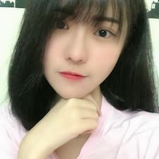 Профіль користувача Wendy