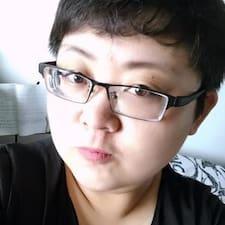 Profil utilisateur de Oixh