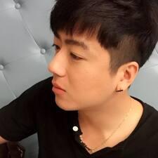 Perfil do utilizador de Heeyoung