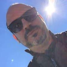 Luiz Guilherme - Profil Użytkownika