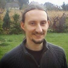 Rafal - Uživatelský profil