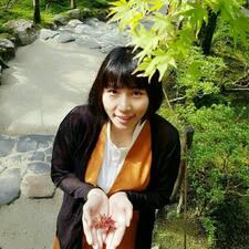 Profil Pengguna Sook Kheng