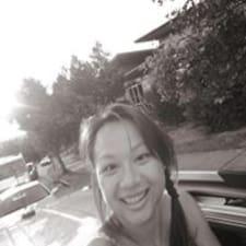 Joanie User Profile