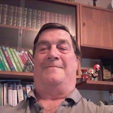 Profil korisnika Claude