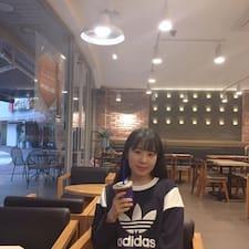 Kyoungdeok User Profile
