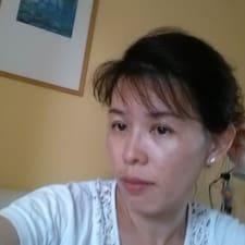 Profil korisnika C. Y.