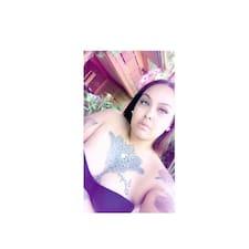 Profil utilisateur de Riverena