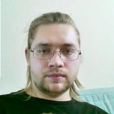 Артур felhasználói profilja