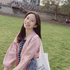 Perfil do usuário de 添姿