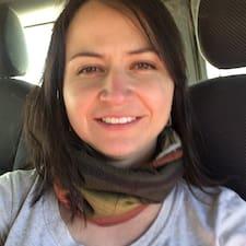 Profilo utente di Ana Lucía