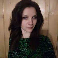 Nataliya Kullanıcı Profili