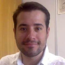 Antonio M.用戶個人資料