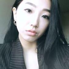 Profilo utente di Yu Lin