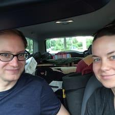Philipp & Sarah Kullanıcı Profili