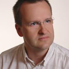 Henkilön Tomasz käyttäjäprofiili
