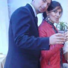Fabricio & Dajanneth User Profile
