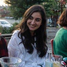 Профиль пользователя Özge