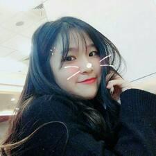 Profil utilisateur de 梦璇