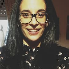 Profil Pengguna Ana Mª