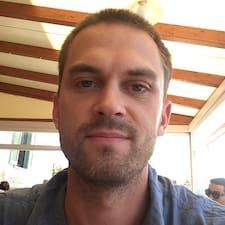 Profil korisnika Hannes