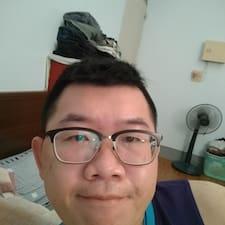 Профиль пользователя 國強
