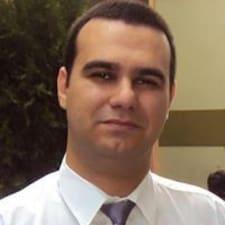 Vinicius Brukerprofil