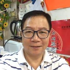Nutzerprofil von Chi Wai