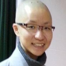Siau Sie felhasználói profilja