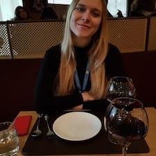 Jerica User Profile