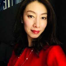 海萱 Kullanıcı Profili