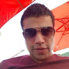 Profil utilisateur de Zain