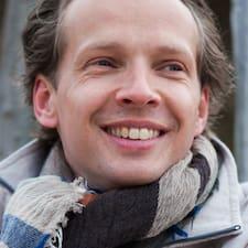 Maarten - Uživatelský profil