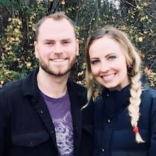 Henkilön Jenna & Henry käyttäjäprofiili