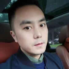 Perfil do usuário de 希美民宿