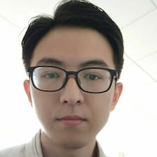 东宇 User Profile