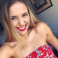 Cassidy Brugerprofil