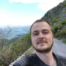 Profil korisnika Yaroslav